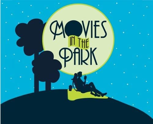 Movies at the Park | The Oldham Group