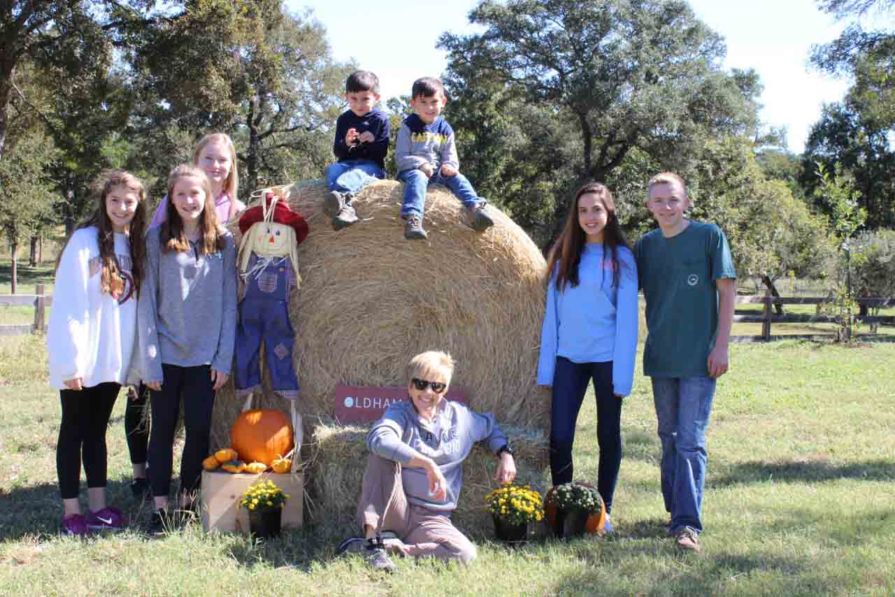 4th Annual Fall Festival | The Oldham Group