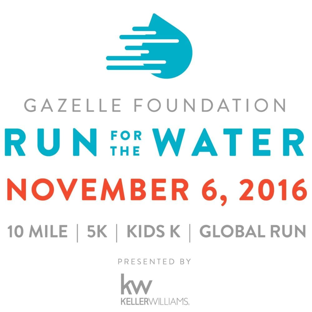 Run for the Water | The Oldham Group