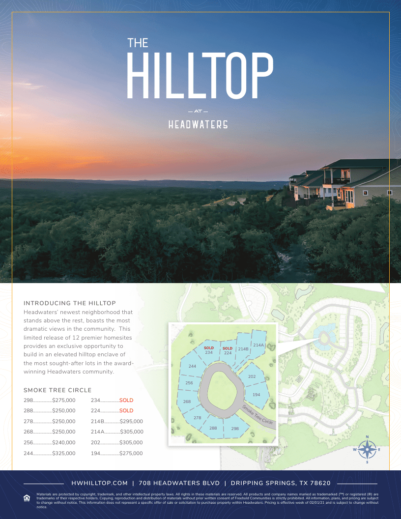 The Hilltop