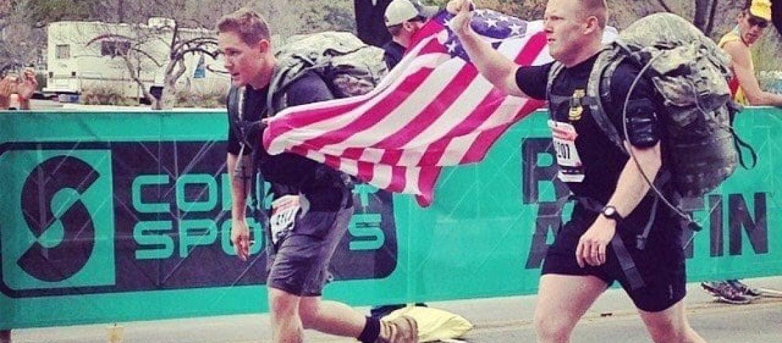 Army Ranger ATX Marathon | The Oldham Group