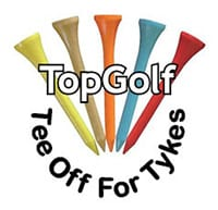 Tee off for Tykes 05/04/15