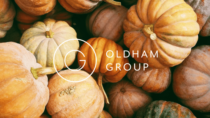 The Oldham Group | Updates October 30, 2019